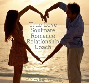 True love soul mates romance and relationships coaching certification